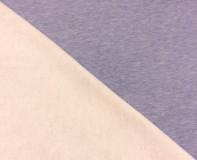 Sweatshirt Fleece - Heather Sky Blue