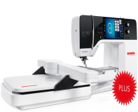Bernina 790 Plus (Available In Store Only) Call Store for Pricing