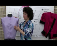 Fitting The Classic Blouse