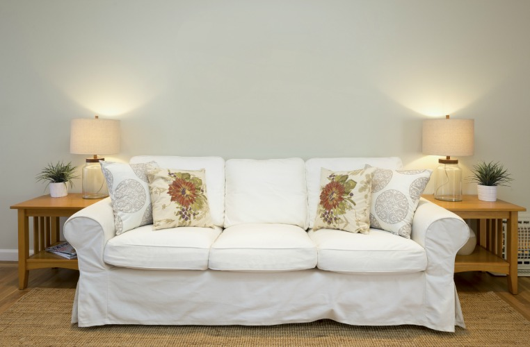 A Slipcover Is A Covering That Can Be Slipped On And Off A Piece Of  Upholstered Furniture. In The Old Days, A Slipcover Was Used As Protection  For Oneu0027s ...