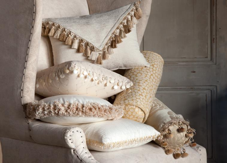 G Street Fabrics Decorative Pillows